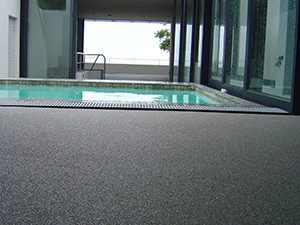 Clearmac Quartz Flooring