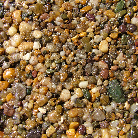 Brittany Beech Resin Bound Paving Blend