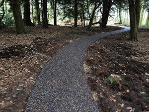 Clearmac Eco recycled surfacing