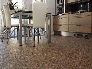 Clearmac Quartz Flooring